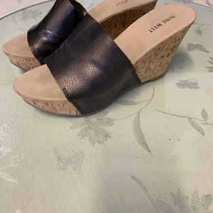 Nine West Shoes size 8